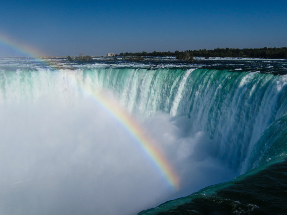 PAD June 11 Rainbow Two at Horseshoe Falls