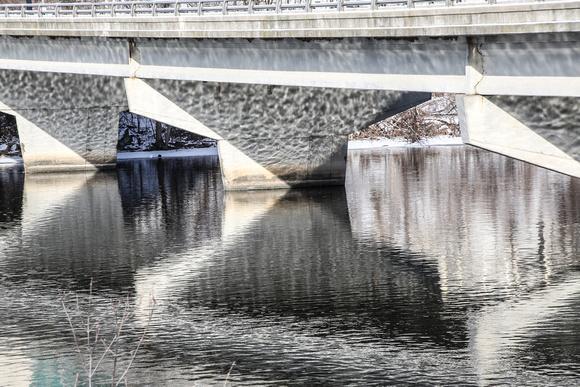 PAD Jan 16 Water under the Bridge