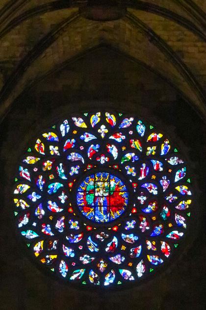 Church of Santa Maria del Mar, Barcelona